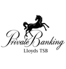 Graphic Lloyds TSB Mayfair Private Banking Service